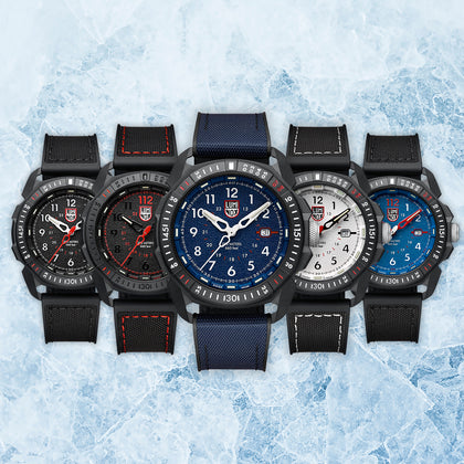 ICE SAR ARCTIC 1000 SERIES