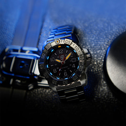 Navy SEAL Steel 3250