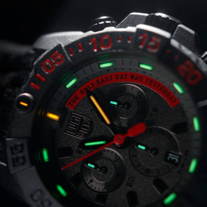 NAVY SEAL CHRONOGRAPH 3580