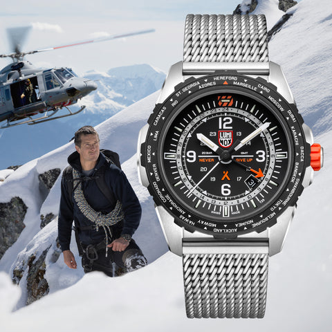 Bear Grylls Survival AIR Series