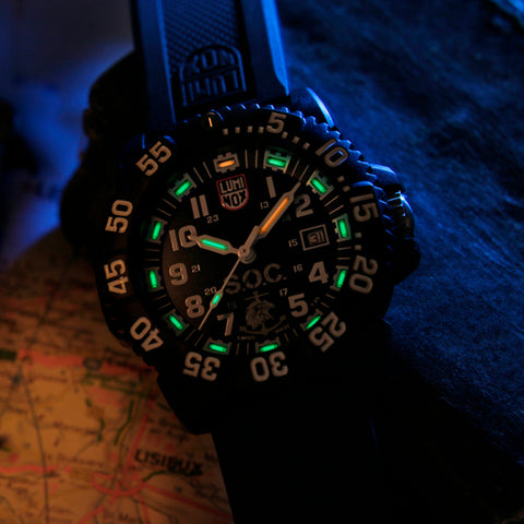 LSOC LUMINOX SPECIAL OPERATIONS CHALLENGE