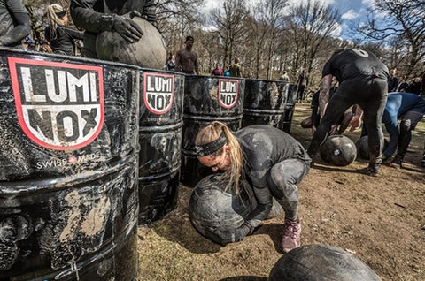 Luminox Tough Viking Race 2
