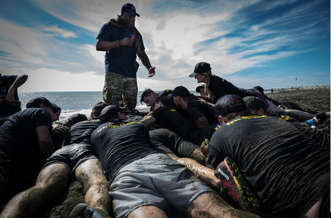 Interview with Rob Roy, re-tired Navy SEAL and Luminox Spec