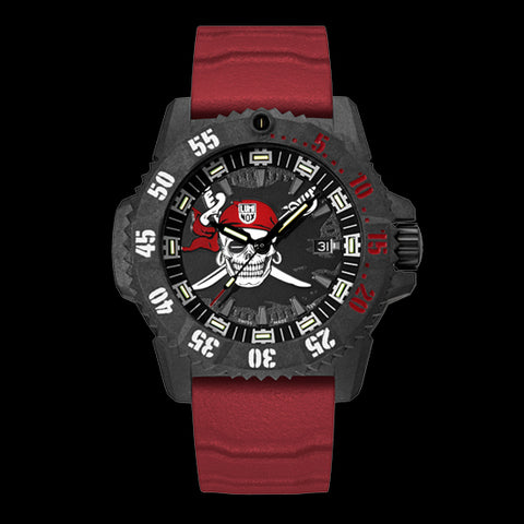 Jolly Roger Limited Edition 3800 Series - 3801.JR.SET - Luminox