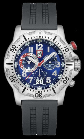 Evo Ultimate Navy SEAL Dive Chrono - 8153RP