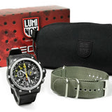 RECON LEAD CHRONOGRAPH - 8841KMSET - Luminox