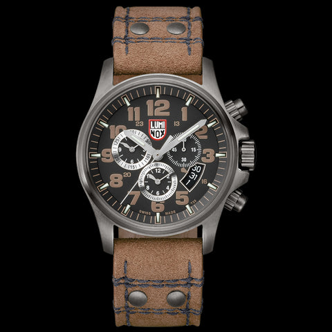 Atacama Field Chrono Alarm Series - 1853