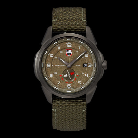 Atacama Adventurer 1760 Series - 1767