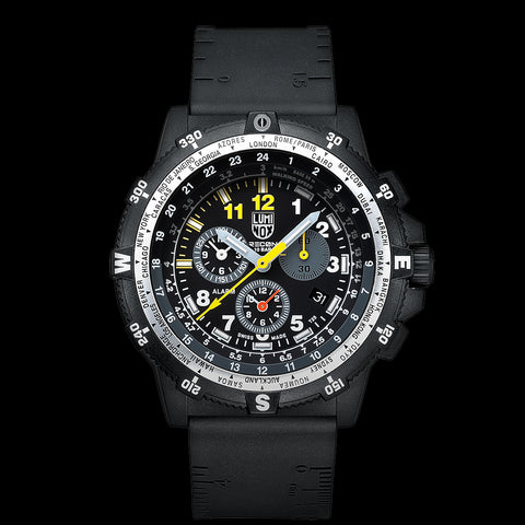 RECON LEAD CHRONOGRAPH - 8841.KM.SET