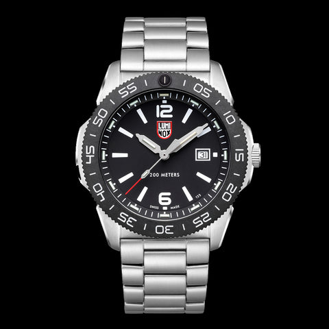 PACIFIC DIVER 3120 SERIES - 3122