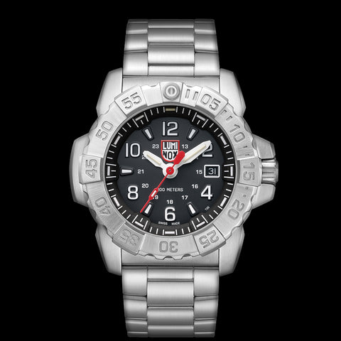 NAVY SEAL STEEL 3250 - 3252