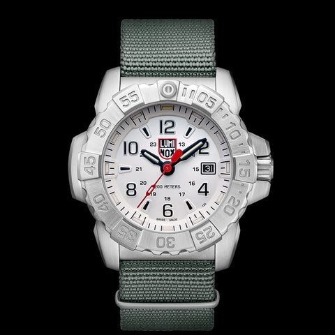 NAVY SEAL STEEL 3250 - 3257