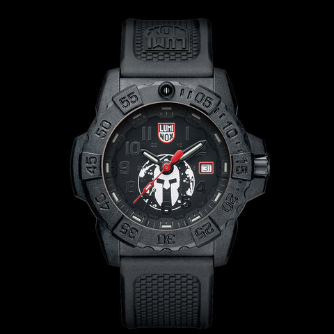 NAVY SEAL 3500 - 3501.SPARTAN