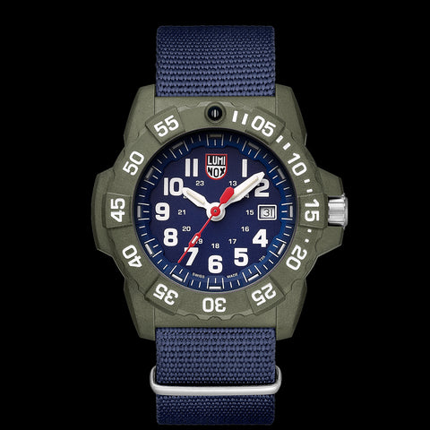 NAVY SEAL 3500 - 3503.ND