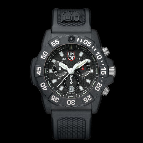 NAVY SEAL Chronograph 3580 - 3581