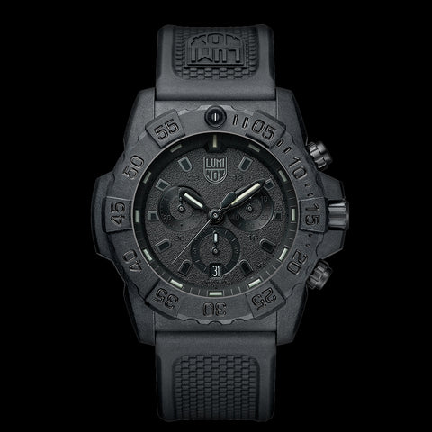 NAVY SEAL Chronograph 3580 - 3581.BO