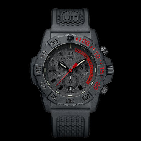 NAVY SEAL Chronograph 3580 - 3581.EY