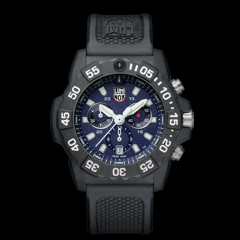 NAVY SEAL Chronograph 3580 - 3583