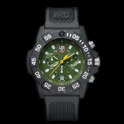NAVY SEAL Chronograph 3580 - 3597