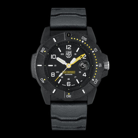 NAVY SEAL 3600 SERIES - 3601