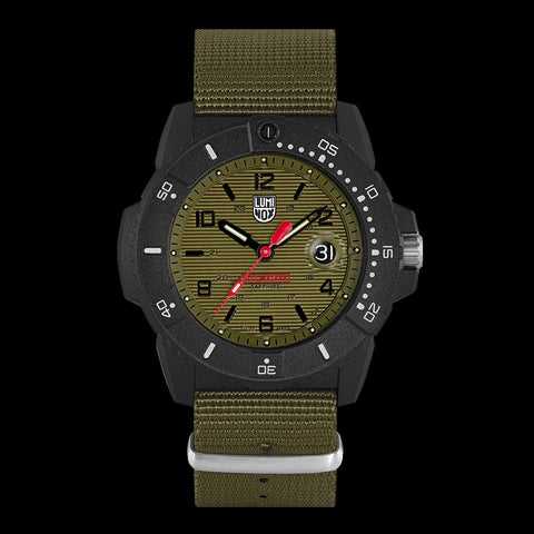 NAVY SEAL 3600 SERIES - 3617.SET