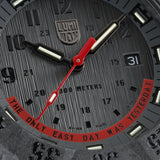 MASTER CARBON SEAL - 3801.EY LIMITED EDITION