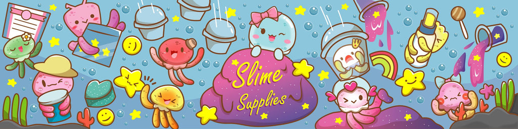 Slime Supplies
