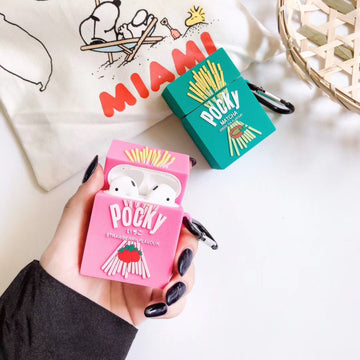 Pocky Style AirPods Case