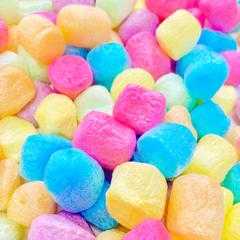 Jumbo Foam Marshmallows