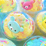 Shirokuma Ice Cloud Slime