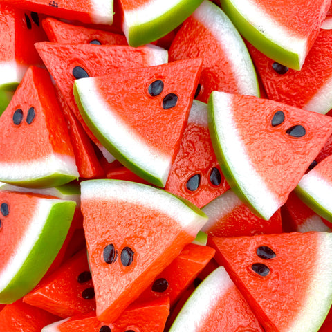 Watermelon Slice Charms