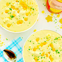Summer Corn Chowder Soup Slime