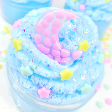 Fuwa Fuwa Time Icee Cloud Slime