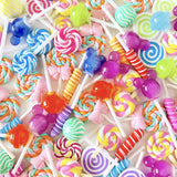 Lollipop Lover Charm Box