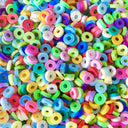 Fun Rainbow Ring Sprinkles