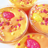 Sunkiss Crush Velvet Butter Slime