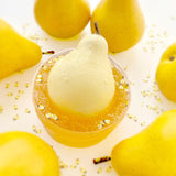 Poached Pear DIY Clay Slime Duo