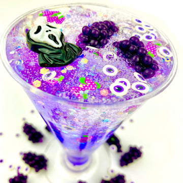 Fright Night Refreshments Slime
