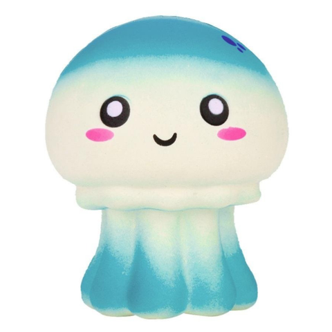 1 Medium Squishy - Random Style