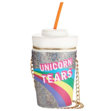 Unicorn Tears Crossbody Bag