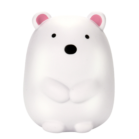 Kawaii Polar Bear Squishy