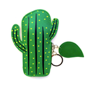 Cute Cactus Keychain Coin Purse