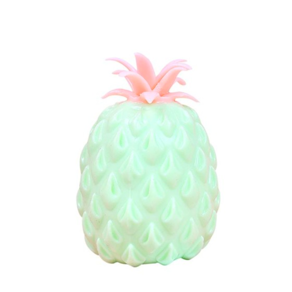 Pineapple Squeeze Stress Ball