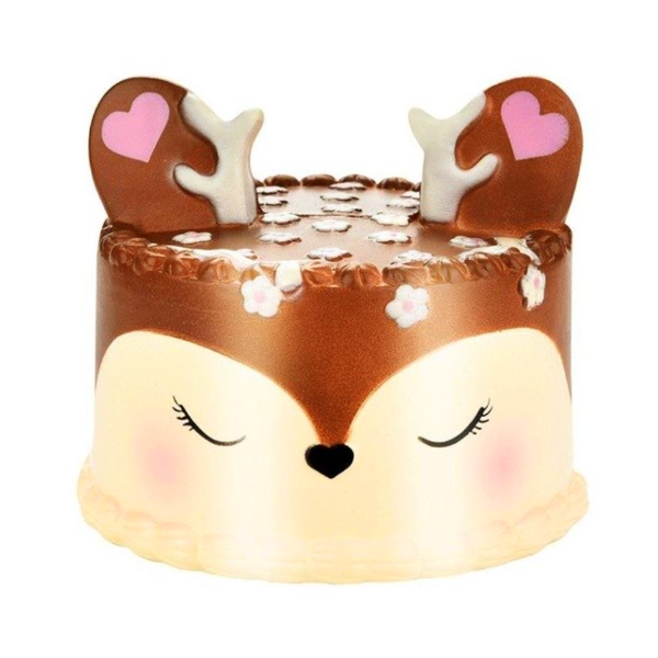 Baby Doe Cake Squishy