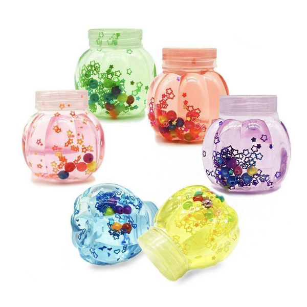 4 oz Potion Jars 12 Pack