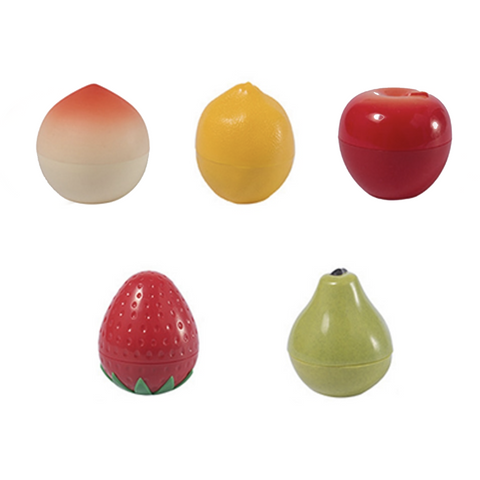 Fruit Containers 6 Pack