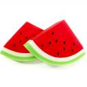 Squishy Watermelon Sponges