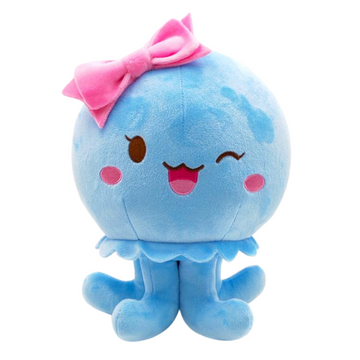 Exclusive Shelly the Jelly Plush
