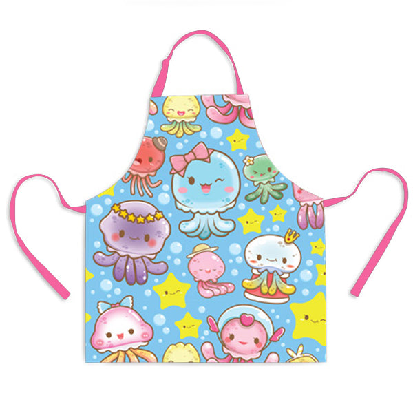 Shelly & Friends Apron