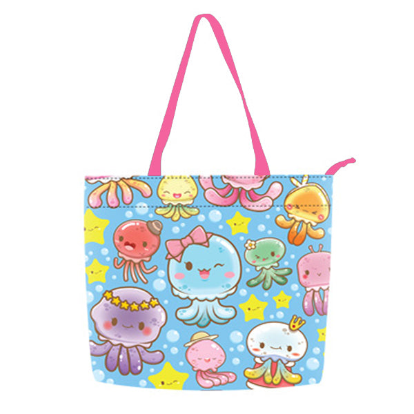 Shelly & Friends Tote Bag